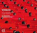 Antonio Vivaldi: Concerti op.8 Nr.1-4 4 Jahreszeiten von Verschiedene Interpreten für 9,99€