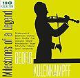 Milestones Of A Legend von Georg Kulenkampff für 12,99€