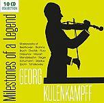 Milestones Of A Legend von Georg Kulenkampff für 13,99€