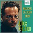 Milestones Of A Piano Legend von Julius Katchen für 12,99€