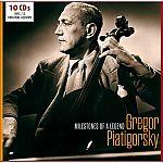 Milestones Of A Legend von Gregor Piatigorsky für 13,99€