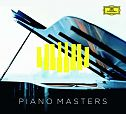 Piano of The Masters von Verschiedene Interpreten für 7,99€