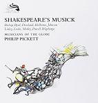 Shakespeares Musick von Verschiedene Interpreten für 39,99€