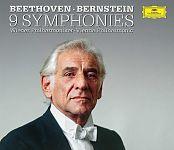 Ludwig van Beethoven: Symphonien Nr.1-9 Deluxe-Ausgabe von Verschiedene Interpreten für 49,99€