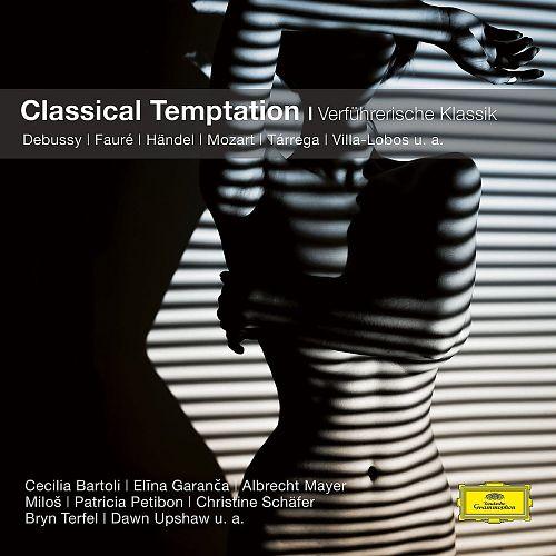 Classical Choice - Classical Temptation Verführerische Klassik von Verschiedene Interpreten für 5,99€