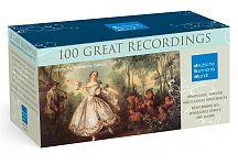 Deutsche Harmonia Mundi-Edition - 100 Great Recordings von Verschiedene Interpreten für 99,99€