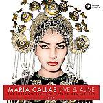 Maria Callas - Live & Alive The Ultimate Live Collection von Verschiedene Interpreten für 13,99€