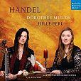 Dorothee Mields & Hille Perl - Händel von Verschiedene Interpreten für 16,99€