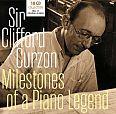Milestones of a Piano Legend. von Clifford Curzon für 13,99€