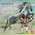 Georg Friedrich Händel: Händel goes wild Limitierte Deluxe-Edition von Verschiedene Interpreten für 17,99€