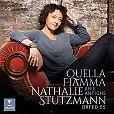 Nathalie Stutzmann - Quella Fiamma Arie antiche von Verschiedene Interpreten für 15,99€