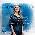 Sabine Devieilhe - Mirages von Verschiedene Interpreten für 15,99€