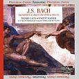 Bach für Trompete & Orgel von Verschiedene Interpreten für 6,99€
