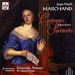 Jean-Noel Marchand: Cantiques Nr.1-4 von Verschiedene Interpreten für 6,99€
