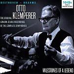 Otto Klemperer - Milestones of a Legend von Verschiedene Interpreten für 13,99€