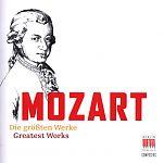 Berlin Classics Composers - Mozart - Die größten Werke von Verschiedene Interpreten für 6,99€