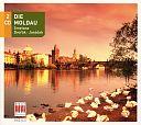 Tschechische Orchesterwerke Die Moldau von Verschiedene Interpreten für 4,99€