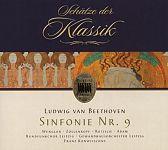 Ludwig van Beethoven: Symphonie Nr.9 Schätze der Klassik von Verschiedene Interpreten für 4,99€