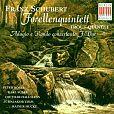 Franz Schubert: Klavierquintett D.667 Forellenquintett von Verschiedene Interpreten für 4,99€
