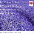 Georges Bizet: LArlesienne-Suiten Nr.1 & 2 von Verschiedene Interpreten für 4,99€