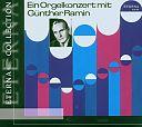 Günther Ramin - Ein Orgelkonzert von Verschiedene Interpreten für 4,99€