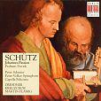 Heinrich Schütz: Johannes-Passion SWV 481 von Verschiedene Interpreten für 4,99€