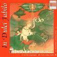 Thomanerchor - In dulci jubilo von Verschiedene Interpreten für 4,99€
