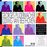 Klaviersonaten Nr.1-32 von Ludwig van Beethoven für 24,99€