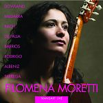Kammermusik für Gitarre, Laute, Mandoline von Filomena Moretti für 6,99€