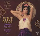 Teodora Gheorghiu - Art Nouveau für 9,99€