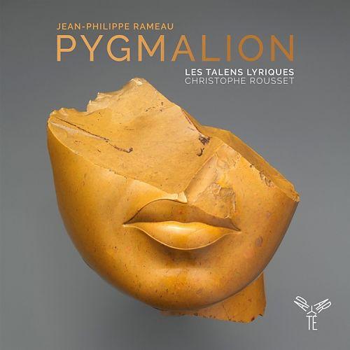 Pygmalion Acte de Ballet von Jean Philippe Rameau für 9,99€