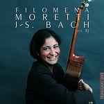 Kammermusik für Gitarre, Laute, Mandoline von J.S. Bach für 6,99€