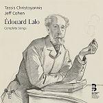 Sämtliche Lieder von Edouard Lalo für 14,99€