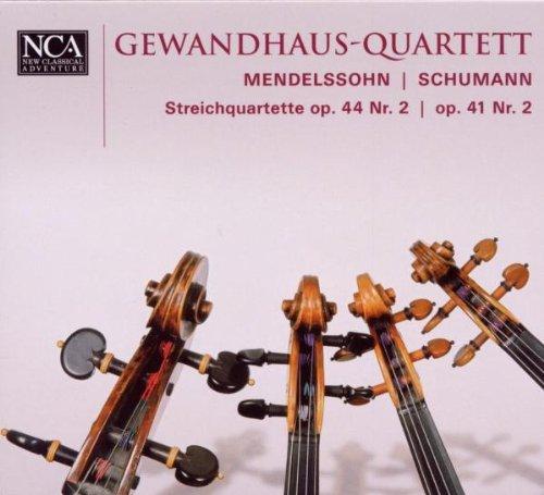 Beethoven: Streichq. 44,241 von Gewandhaus-Quartett für 7,99€