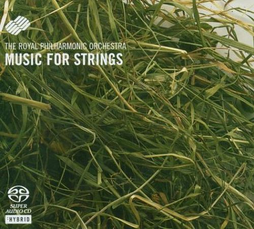 Royal Philharmonic Orchestra - Music for Strings für 7,99 €