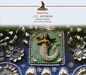 Johan Peter Emilius Hartmann: Orgelwerke von Ulrik Spang-Hansen für 4,99€