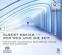 Albert Breier: Der Weg und die Zeit für 6,99€