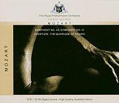 Wolfgang Amadeus Mozart: Symphonien Nr.40 & 41 von Verschiedene Interpreten für 2,99€