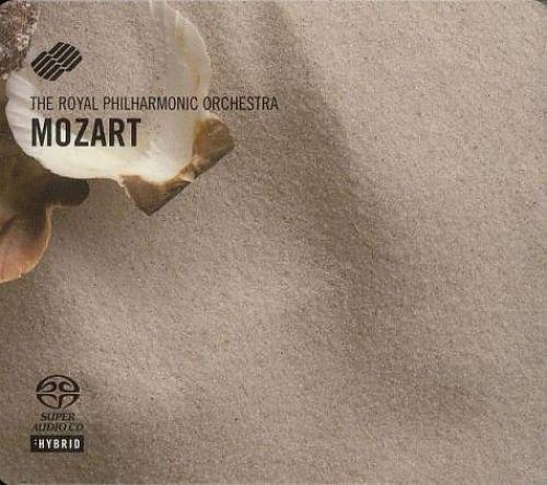 Wolfgang Amadeus Mozart: Symphonien Nr. 36 & 39 für 7,99€