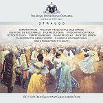 Johann Strauss II: Walzer, Polkas, Ouvertüren von Verschiedene Interpreten für 2,99€