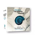 Generation harmonia mundi 1988 - 2018 The Family Spirit von Verschiedene Interpreten für 16,99€