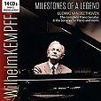 Wilhelm Kempff - Milestones of a Legend von Verschiedene Interpreten für 17,99€