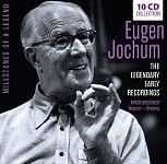 Eugen Jochum - The Legendary Early Recordings von Verschiedene Interpreten für 13,99€