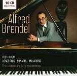 Alfred Brendel - Beethoven von Verschiedene Interpreten für 13,99€