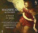 J.S.Bach & Antonio Vivaldi: Magnificat D-Dur BWV 243 für 12,99€