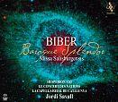 Heinrich Ignaz Biber: Missa Salisburgensis für 12,99€