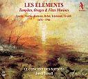 Les Elements - Tempetes, Orages & Fetes Marines 1674-1764 für 12,99€