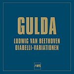Diabelli-Variationen op.120 von Friedrich Gulda für 27,99€
