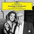 Anne-Sophie Mutter - Hommage à Penderecki von Verschiedene Interpreten für 17,99€