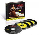 Georges Bizet: Carmen Deluxe-Ausgabe mit Blu-ray Audio von Verschiedene Interpreten für 34,99€